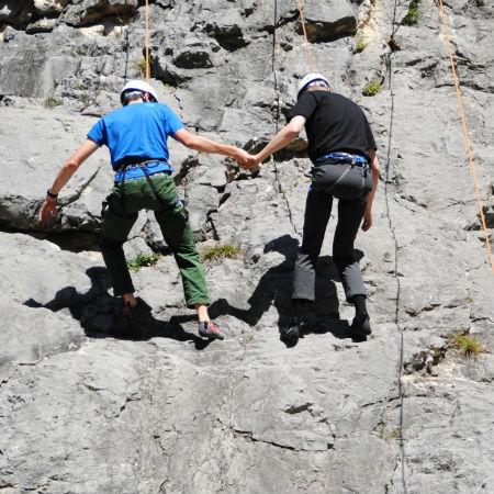 kletternimfels