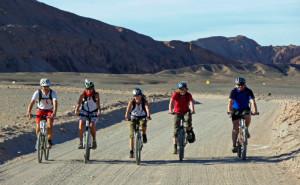 Abenteuer Rad